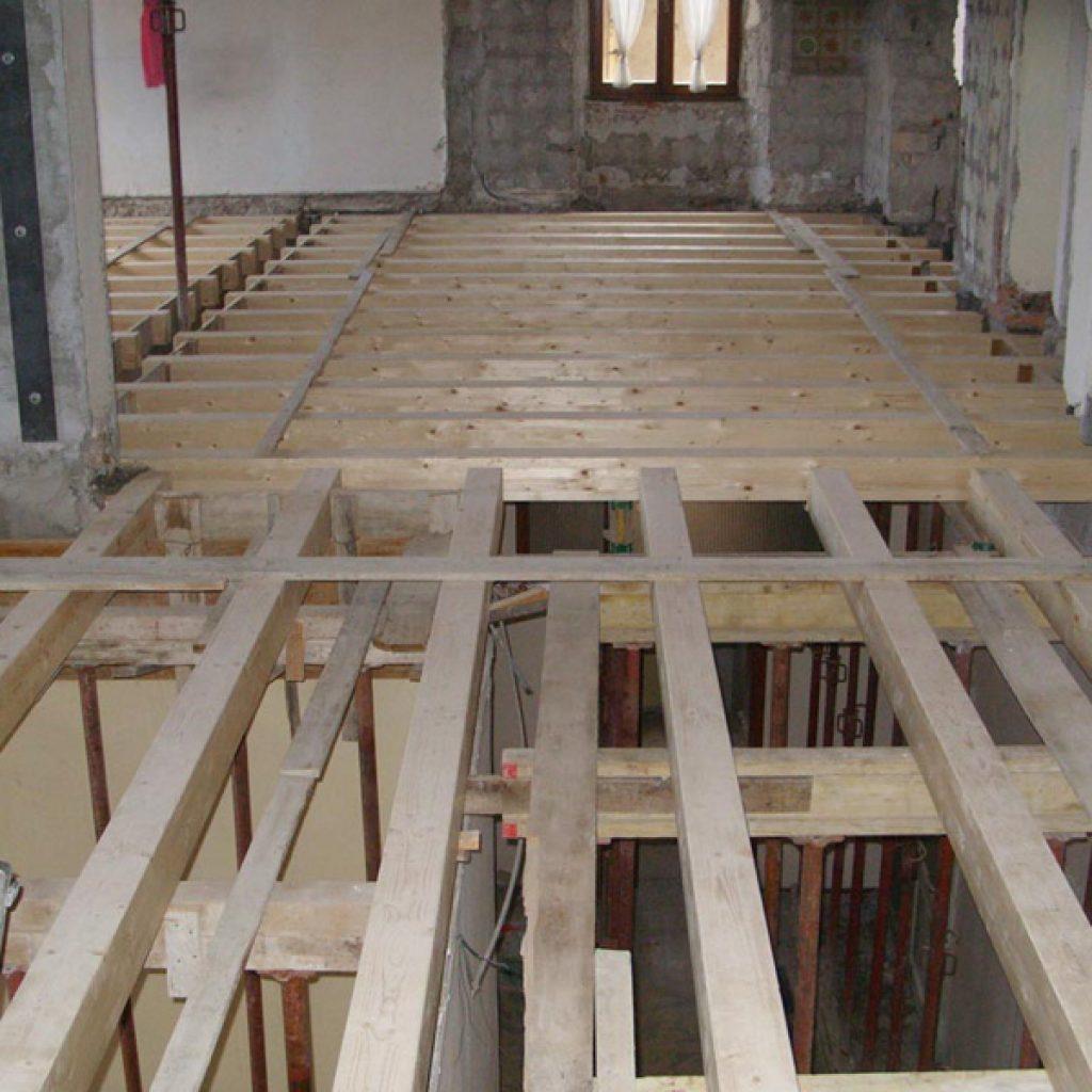 Costo Ristrutturazione Casa 50 Mq ristrutturare casa trieste - edil franco